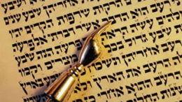 Les quatre siècles littéraires de la Bible.