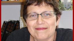 Hommage à Sophie Kessler-Mesguich
