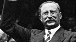 Léon Blum, l'homme de tous les combats