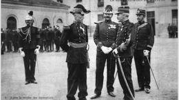Affaire Dreyfus et fonctionnaires juifs