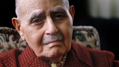 Albert Cohen, écrivain de l'exil