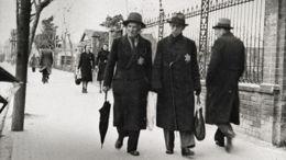 La déportation des juifs de Salonique