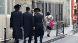 La place des ultra-orthodoxes