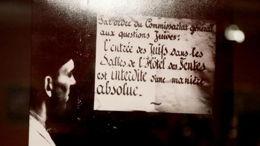 Vichy et l'antisémitisme d'Etat