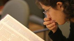 La femme dans la Bible