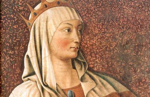 La femme dans l'histoire juive