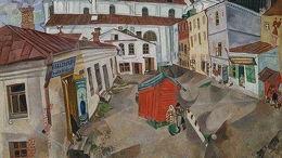 De Vilnius à Souk Aras