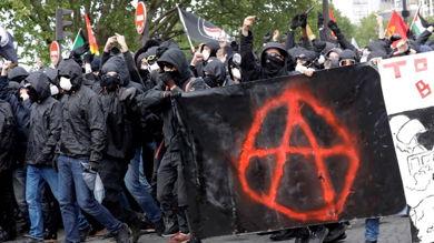 Les juifs de l'ultra-gauche