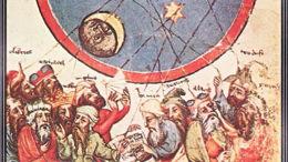 Le judaïsme est-il créationniste?