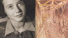 Dita Kraus, la bibliothécaire d'Auschwitz