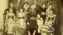 Une mémoire algérienne