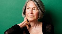 Louise Glück: la Tora en filigrane