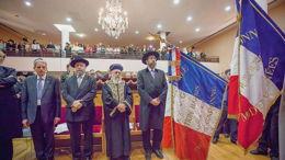 La laïcité est inscrite dans le Talmud