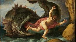 Jonas en bateau: la tempête de l'égoïsme