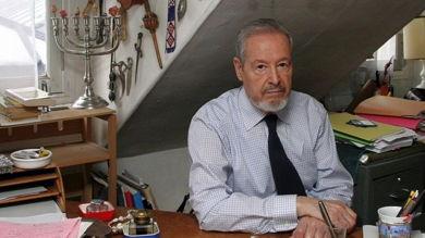 Portrait d'un Juif