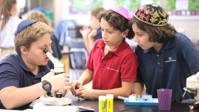 Pour une école juive et républicaine