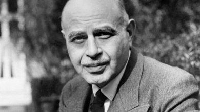 Albert Cohen, une judéité sans judaïsme