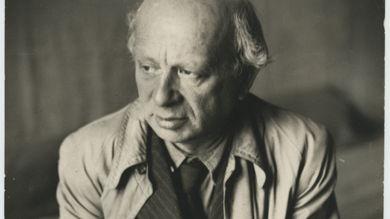 Hersh Fenster et les artistes martyrs