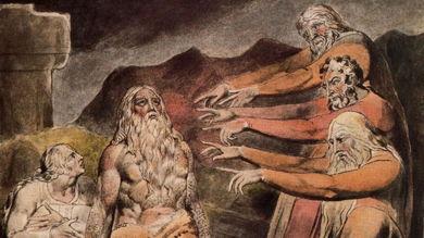 Le mal et le libre arbitre dans les monothéismes