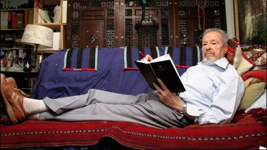 Albert Memmi, un Juif décolonisé