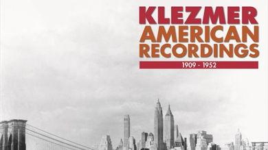 Et la Klezmer arriva en Amérique
