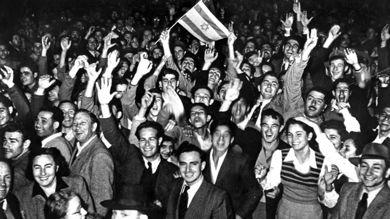 Le sionisme, une révolution mentale