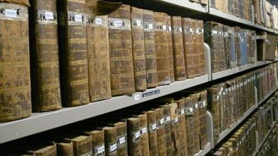 Appropriations collectives d'archives dispersées
