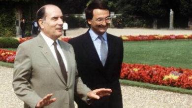 Comment Mitterrand m'a menti sur Vichy