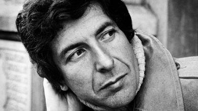 Léonard Cohen et les psaumes de la miséricorde