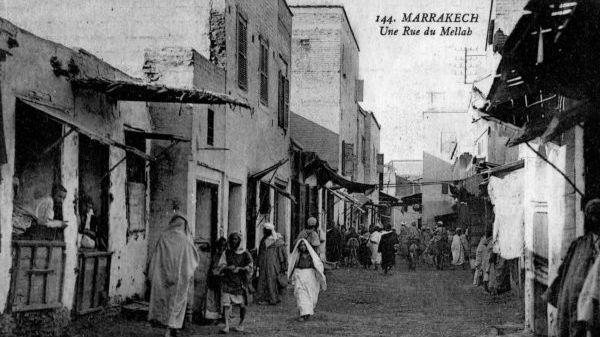 L'idylle judéo-arabe est un mythe