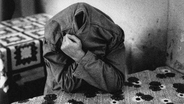 Des pogroms à l'hôpital psychiatrique
