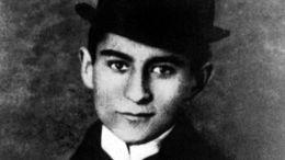 Kafka, étranger parmi les étrangers