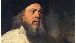 Le Baal Chem Tov,  fondateur du 'hassidisme