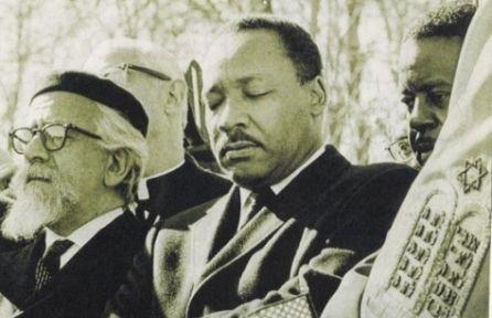Juifs et Noirs face au racisme américain