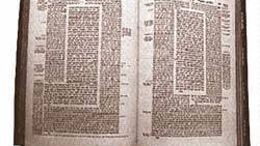 A la découverte du Talmud