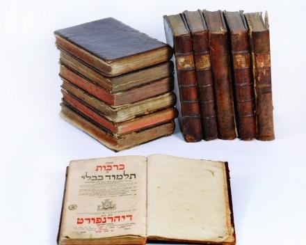 Héritage talmudique dans le droit israélien
