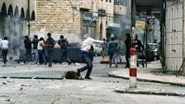 Entre négociations et Intifada (2000-2001)