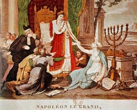 1807-2007: création des consistoires