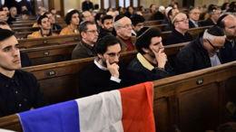 Les Juifs et la France: savoir dire merci
