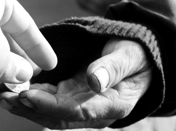 Le désir de donner