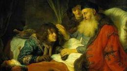 D'Abraham à Jacob ou le pouvoir de bénir