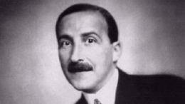 Stefan Zweig, itinéraire d'un biographe