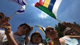 Société israélienne et multiculturalisme