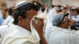 Le Chema Israël, unité du peuple juif