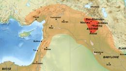 Le repentir de Ninive