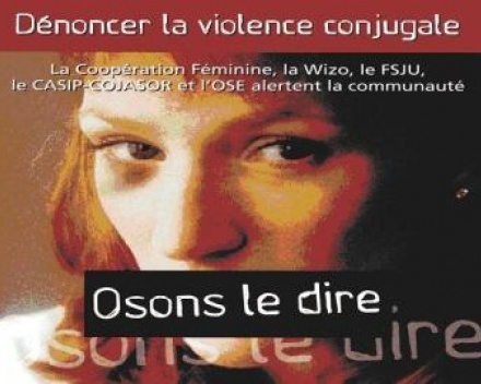 Table-ronde: misogynie et violences conjugales