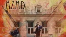 Azad: Ames sonores multiples. Concert et danse