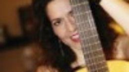 Liat Cohen, le renouveau de la guitare