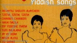 Le yiddish voyage en chansons