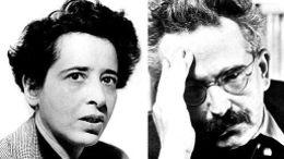 Walter Benjamin par Hannah Arendt, la figure du poète